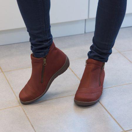 Klaveness-Lisa-boot-burgundy